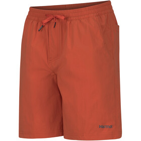Marmot Allomare Shorts Men picante